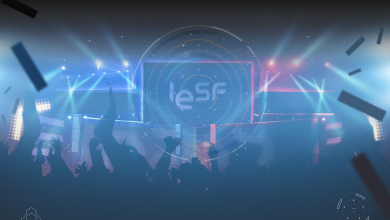 Photo of Worldwide Esports Federation elects new board