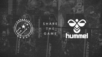 Photo of Astralis Group enters three-year take care of hummel