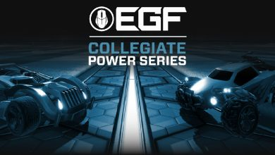 Photo of EGF launches Collegiate Energy Collection for Division I universities