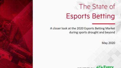 Photo of EveryMatrix releases report on the state of esports betting in 2020