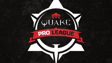 Photo of FACEIT to launch year-long Quake Professional League