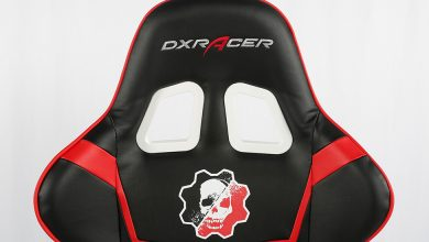 Photo of Gears Esports sits comfortably with DXRacer partnership