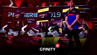 Photo of Gfinity continues to function F1 Esports Sequence in multi-year deal