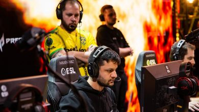 Photo of ESL broadens scope of Dangerous Boy Leeroy partnership with Brazilian focus