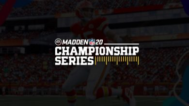 Photo of Madden NFL 20 Championship Sequence introduced