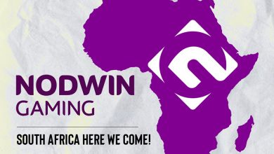 Photo of NODWIN Gaming declares South African enlargement