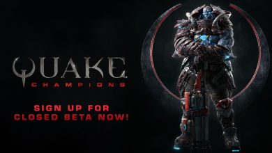 Photo of Quake Champions is targeted on esports