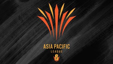 Photo of Rainbow Six Asia-Pacific League particulars unveiled