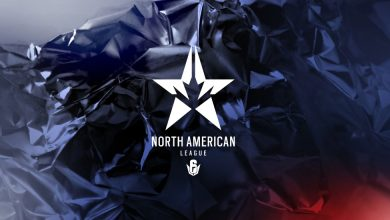 Photo of Ubisoft broadcasts Rainbow Six North American League