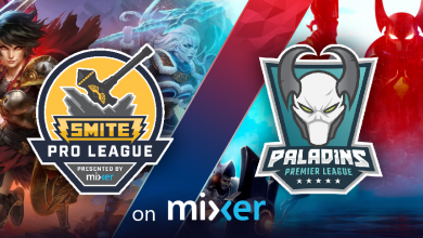 Photo of Skillshot publicizes Paladins Premier League and SMITE Professional League organisations for 2019