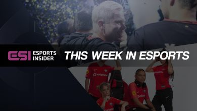 Photo of This week in esports: Evil Geniuses, hummel, LCK, Vodafone Giants