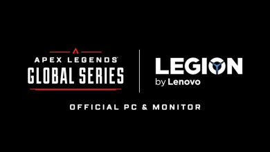 Photo of Apex Legends World Sequence companions with Lenovo Legion