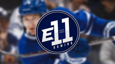 Photo of NHL participant Zach Hyman launches organisation E11 Gaming