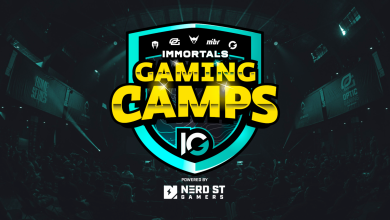 Photo of Immortals and Nerd Avenue Players launch on-line esports summer season camps