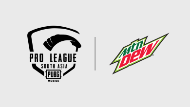 Photo of PUBG Cell Professional League South Asia shakes issues up with Mountain Dew