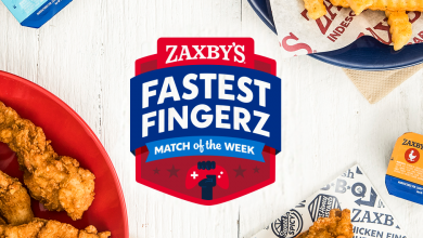 Photo of Zaxby's dines with Excessive College Esports League for Spring Main