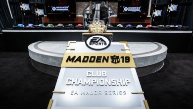 Photo of Matt Marcou – Digital Arts -The way forward for Madden NFL in esports