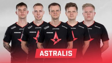 Photo of Astralis Group Companions with Esports Charts – European Gaming Trade Information