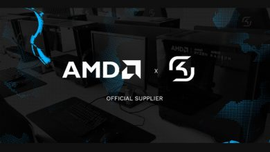 Photo of AMD Turns into Official Provider of SK Gaming – European Gaming Business Information