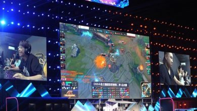 Photo of Video video games to be performed at Olympics and Glastonbury by 2050, consultants predict – European Gaming Business Information