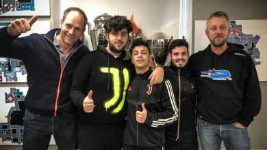 Photo of Astralis Group to function Juventus' esports efforts