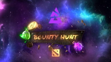 Photo of BLAST dives into Dota 2 with Bounty Hunt event