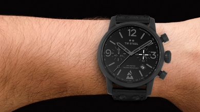 Photo of BLAST collaborates with TW Metal on esports-inspired watch