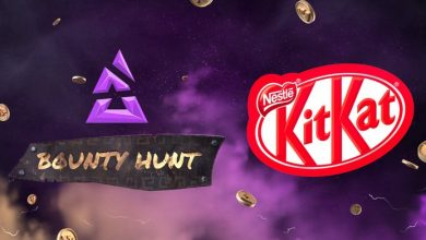 Photo of BLAST Bounty Hunt finds sponsor in KitKat