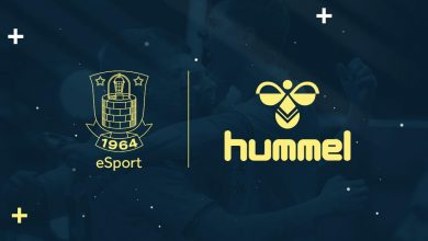 Photo of Brøndby IF expands partnership with hummel to cowl esports
