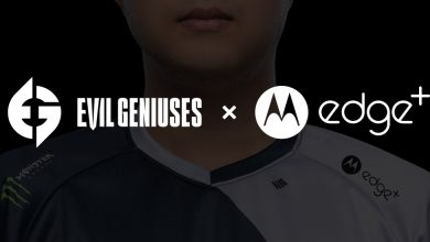 Photo of Evil Geniuses names Motorola official smartphone accomplice