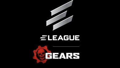 Photo of ELEAGUE to host first Gears 5 esports match