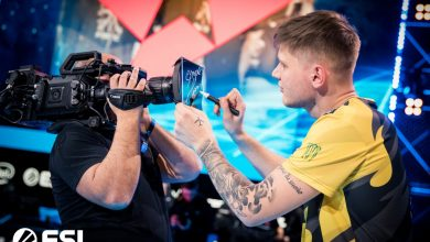 Photo of Esport1 extends media rights deal for ESL Professional Tour
