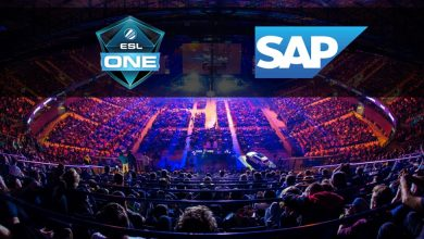 Photo of ESL One Birmingham appoints SAP as analytics associate