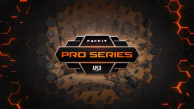 Photo of FACEIT to host the primary Apex Legends esports collection