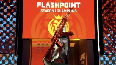 Photo of Flashpoint names Esports Charts analytics associate