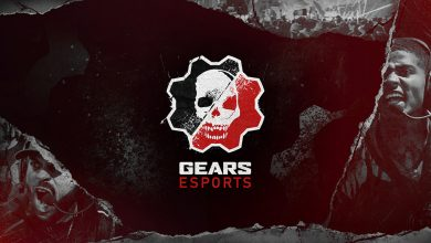Photo of The Coalition and PGL element Gears 5 esports program