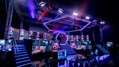 Photo of Gfinity secures five-year cope with Abu Dhabi Motorsport Administration
