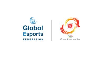 Photo of World Esports Federation and Olympic Council of Asia enter alliance