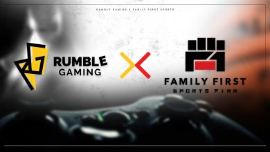 Photo of Rumble Gaming, Household First Sports activities associate to deliver athletes into esports