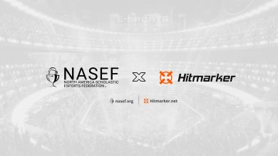 Photo of Hitmarker companions with NASEF to assist college students discover esports alternatives