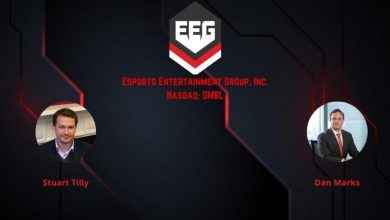 Photo of Esports Leisure Group appoints pair to senior management positions