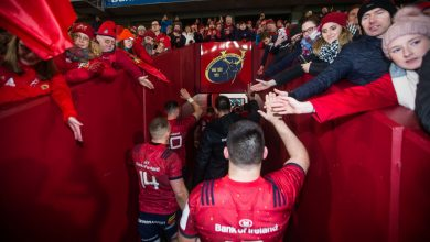Photo of Munster Rugby: Charging onerous into esports