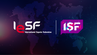 Photo of Worldwide Esports Federation creates alliance with Worldwide College Sports activities Federation