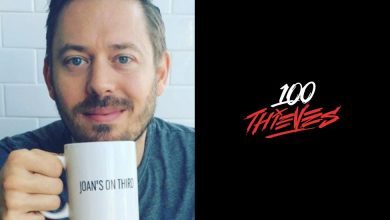 Photo of 100 Thieves hires Jeremy Azevedo as VP of Content material