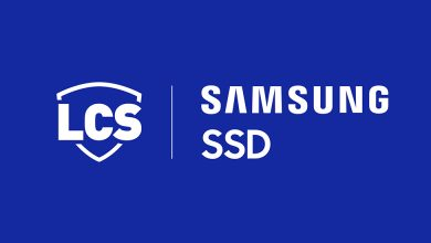 Photo of LCS ranges up for the summer season with Samsung deal