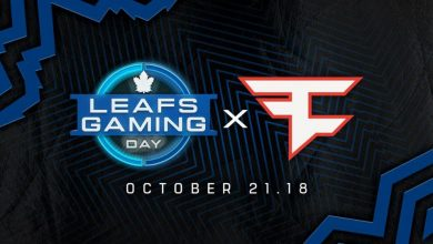 Photo of Toronto Maple Leafs to host NHL 19 and Fortnite Sport Day with FaZe Clan