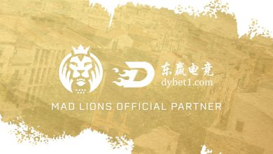 Photo of MAD Lions finds Chinese language betting sponsor in DYVIP