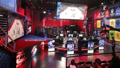 Photo of NBA 2K League enters offers with GameStop, Jostens, SAP, and Tissot