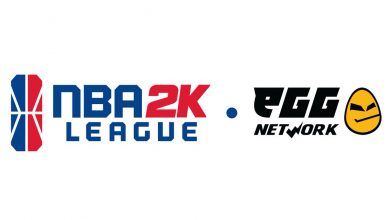 Photo of eGG Community to broadcast NBA 2K League in Southeast Asia
