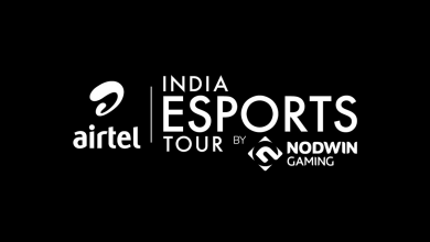 Photo of NODWIN Gaming and Airtel be a part of forces